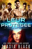 Leur protégée Book Cover