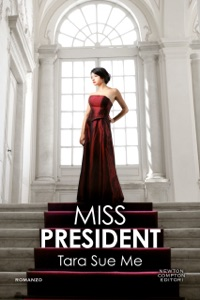 Miss President Book Cover