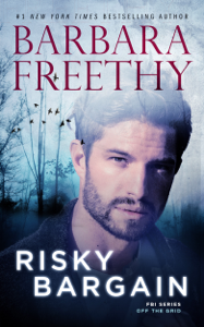 Risky Bargain Book Cover