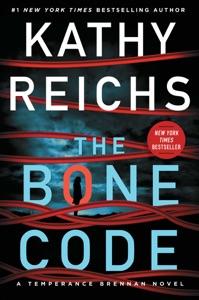 The Bone Code Book Cover