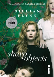 Sharp Objects: Objetos cortantes PDF Download