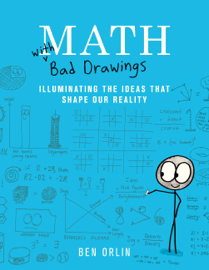 Math with Bad Drawings book