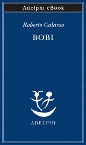 Bobi Book Cover