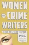 Women Crime Writers Four Suspense Novels Of The 1950s LOA 269
