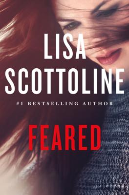 Feared - Lisa Scottoline book