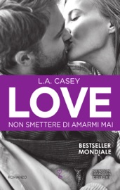 Love. Non smettere di amarmi mai PDF Download