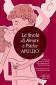 La favola di Amore e Psiche Book Cover