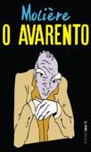 O avarento Book Cover