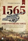 1565: Enquanto o Brasil nascia Book Cover