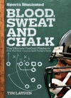 Sports Illustrated Blood Sweat And Chalk