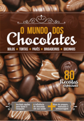 O Mundo dos Chocolates Book Cover