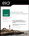 ISC2 CISSP Certified Information Systems Security Professional Official Study Guide