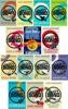 James Bond Series John Gardner Collection 14 Books Set