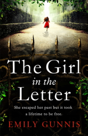 The Girl in the Letter: The most gripping, heartwrenching page-turner of the year book