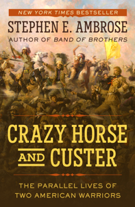Crazy Horse and Custer Book Cover
