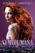 Semihumana Book Cover