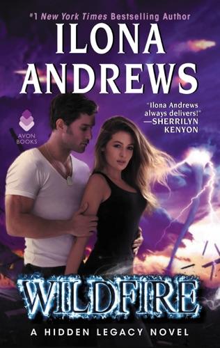 Ilona Andrews - Wildfire