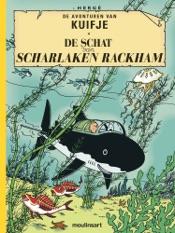 Download De schat van Scharlaken Rackham