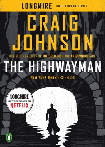 Craig Johnson - The Highwayman