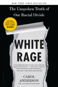 White Rage Summary
