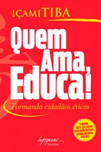 Quem ama, educa! Book Cover