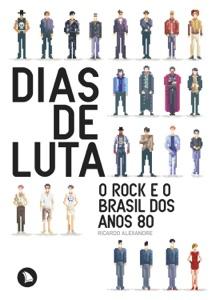 Dias de Luta Book Cover