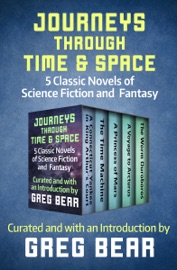 Journeys Through Time & Space PDF Download