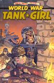 World War Tank Girl #3