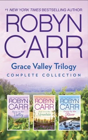 Grace Valley Trilogy Complete Collection PDF Download