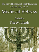 Medieval Hebrew: Featuring The Midrash