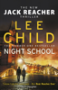 Lee Child - Night School artwork