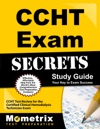 CCHT Exam Secrets Study Guide