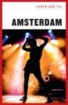 Turen Gr Til Amsterdam