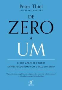 De zero a um Book Cover