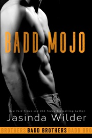 Badd Mojo PDF Download