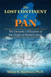 The Lost Continent Of Pan