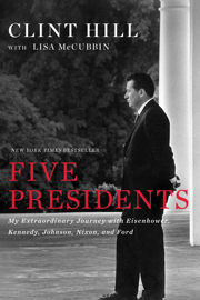 Five Presidents - Clint Hill & Lisa McCubbin book summary
