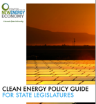 Clean Energy Policy Guide