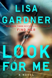 Look for Me book summary