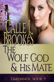 The Wolf God & His Mate PDF Download