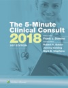 The 5-Minute Clinical Consult 2018 26th Edition