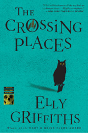 The Crossing Places book