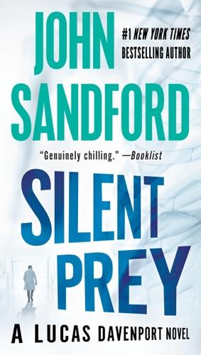 John Sandford - Silent Prey