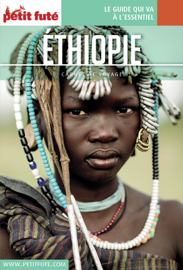ETHIOPIE 2017 Carnet Petit Futé