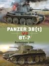 Panzer 38t Vs BT-7
