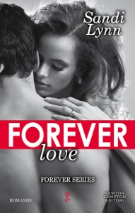 Forever Love Book Cover
