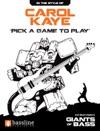 Carol Kaye - Pick A Game To Play