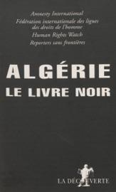 Alg Rie Le Livre Noir