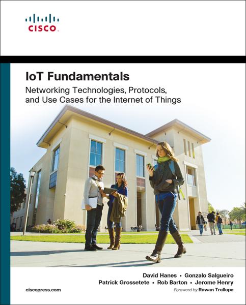 IoT Fundamentals: