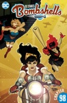 DC Comics Bombshells 2015- 98